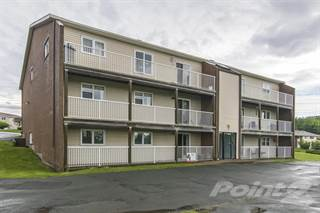 Residential for sale in 12-7 Rose Way Court, Dartmouth, Nova Scotia, B2Y 3L9