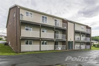 Condo for sale in 12- 7 Rose Way Court, Dartmouth, Nova Scotia, B2y 3L9