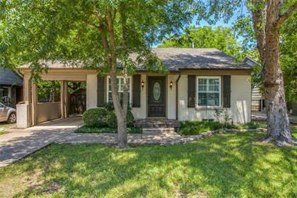 Residential Property for rent in 4747 Elsby Avenue, Dallas, TX, 75209