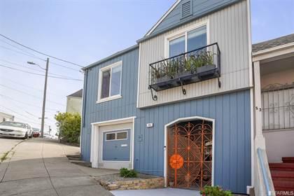 Residential Property for sale in 45 Venus Street, San Francisco, CA, 94124