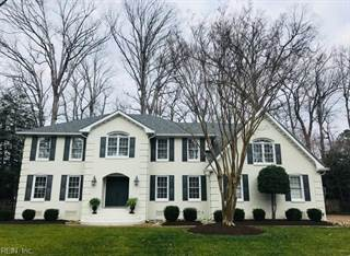 Single Family for sale in 3212 High Borough, Virginia Beach, VA, 23452