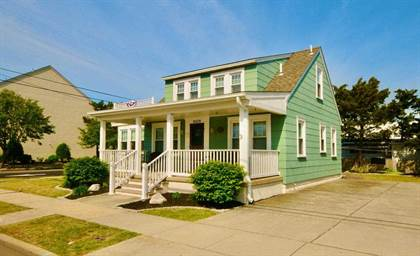 Residential Property for sale in 9629 Second, Stone Harbor, NJ, 08247