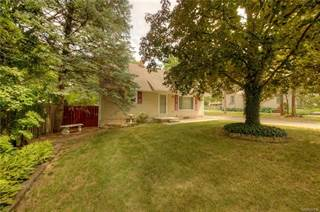 Single Family for sale in 19424 WESTMORE Street, Livonia, MI, 48152
