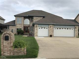 Single Family for sale in 41338 Marksway Ct, Sterling Heights, MI, 48314