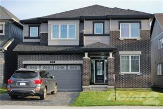 Single Family for sale in 64 BODDINGTON STREET, Ottawa, Ontario
