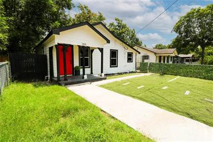 Residential Property for sale in 2606 Lobdell Street, Dallas, TX, 75215