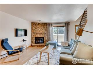 Condo for sale in 3755 Birchwood Dr 47, Boulder, CO, 80304