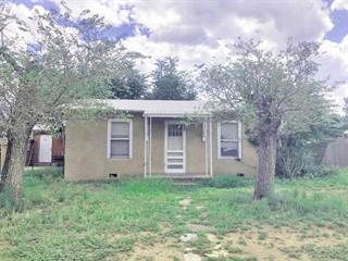 Single Family for sale in 406 E Lockhart, Alpine, TX, 79830