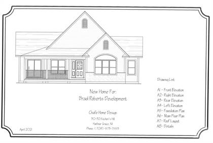 Residential Property for sale in 29 Jack Pine Place, Spaniard's Bay, Newfoundland and Labrador, A0A 3X0