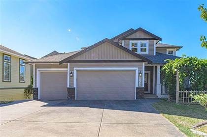 Single Family for sale in 47239 LAUGHINGTON PLACE, Chilliwack, British Columbia, V2R0J3