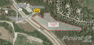 Land for sale in Route 291, Independence, MO, 64057