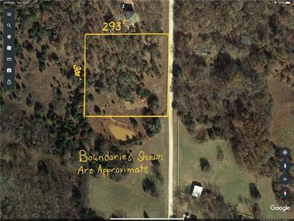 Lots And Land for sale in 00 S 3303 Road, Harrah, OK, 73045