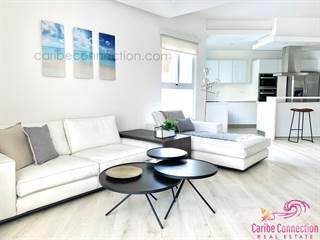 Condo for sale in BRAND-NEW LUXURY CONDO WITH OFFICE IN PRIME BEACHFRONT LOCATION!, Bavaro, La Altagracia