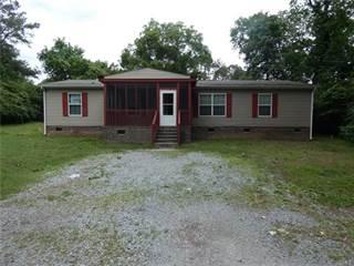 Single Family for sale in 97 Carver Street, Greensville, VA, 23847