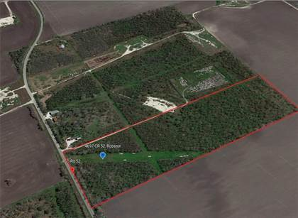 Lots And Land for sale in 4697 County Road 52, Robstown, TX, 78380