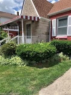 Residential Property for sale in 7335 FORRER Street, Detroit, MI, 48228