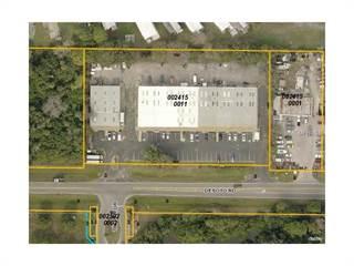 Comm/Ind for sale in 1607 DESOTO ROAD, Sarasota, FL, 34243