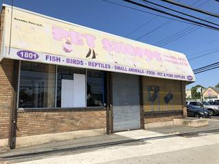 Comm/Ind for sale in 1801 Hylan Boulevard, Staten Island, NY, 10305