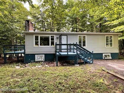 Residential Property for sale in 2216 Overlook Dr, Tobyhanna, PA, 18466