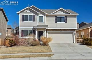 Single Family for rent in 1044 Diamond Rim Drive, Colorado Springs, CO, 80921