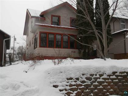 Residential Property for sale in 713 Lincoln Pkwy, Duluth, MN, 55806