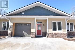 Condo for sale in 2 HERMAN AVENUE, Huntsville, Ontario
