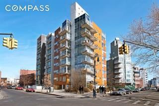 Condo for sale in 297 Driggs Avenue 2A, Brooklyn, NY, 11222