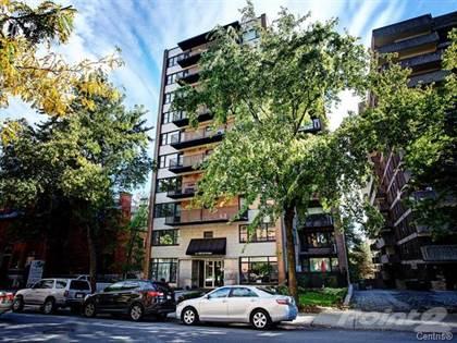Residential Property for sale in 1520 Av. du Docteur-Penfield, #54, Montreal, Quebec