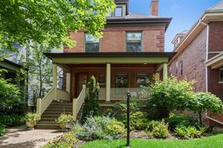 Single Family for sale in 5311 N. Lakewood Avenue, Chicago, IL, 60640