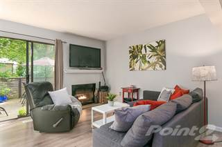 Residential Property for sale in 84 - 1930 Cedar Village Crescent, North Vancouver, North Vancouver, British Columbia, V7J 3M5
