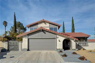 Single Family for rent in 1520 VICENZA Court, Las Vegas, NV, 89117