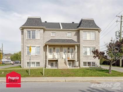 Condominium for sale in 391 Av. Crépeau, Mascouche, Quebec, J7K4C2