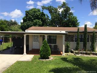 Single Family for sale in 6321 Dewey St, Hollywood, FL, 33023