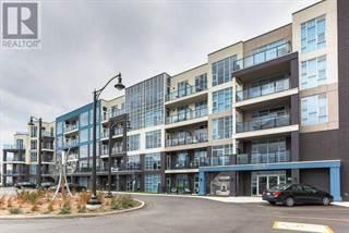 Condo for sale in 502 -CONCORD Place, Grimsby, Ontario