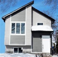 Single Family for sale in 677 Isbister ST, Winnipeg, Manitoba, R3Y1P9