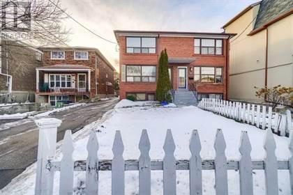 Single Family for rent in 224 PICKERING ST Upper, Toronto, Ontario, M4E3J8