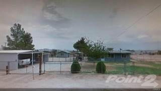 Residential Property for sale in 36805 Hillview Road, Barstow, CA, 92347