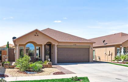 Residential Property for sale in 1136 MONTERA Road, El Paso, TX, 79907