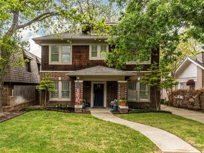 Residential Property for sale in 1825 Hillcrest Street, Fort Worth, TX, 76107