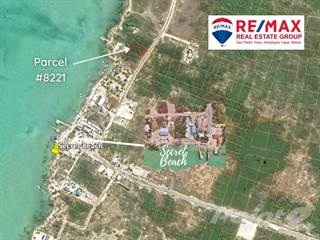 Lots And Land for sale in Ambergris Bay - Parcel #8221, Ambergris Caye, Belize