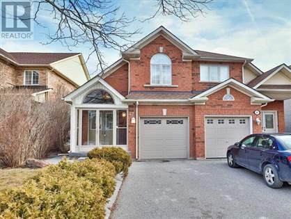Single Family for sale in 47 BELWOOD BLVD, Vaughan, Ontario, L4K5H4