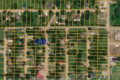 Lots And Land for sale in 1217 S 9th St, Blytheville, AR, 72315