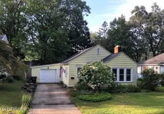 Single Family for sale in 1461 Ridge Avenue, Muskegon, MI, 49441