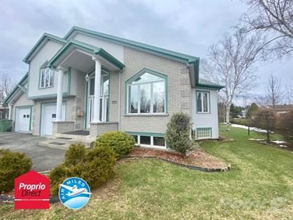 Residential Property for sale in 22 Rue Ste-Ursule, Amqui, Quebec, G5J2Y2