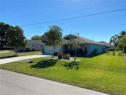 Residential Property for sale in 1614 SW 22nd TER, Cape Coral, FL, 33991