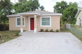 Single Family for sale in 4410 N 37TH STREET, Tampa, FL, 33610