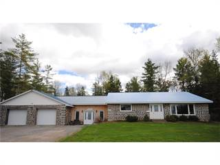 Residential Property for sale in 441 Woito Station Road, North Algona Wilberforce, Ontario