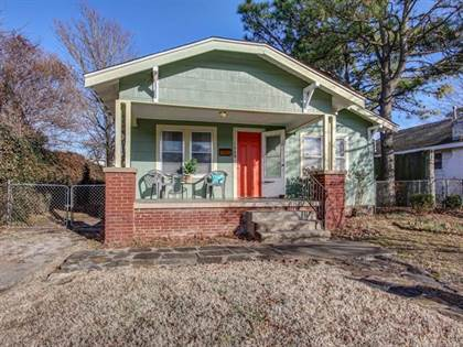 Residential Property for sale in 1339 S Gary Avenue, Tulsa, OK, 74104