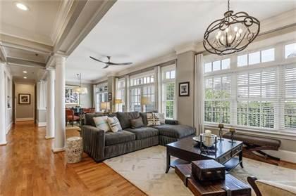 Residential Property for sale in 77 Peachtree Place NE 409, Atlanta, GA, 30309