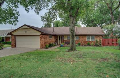 Residential for sale in 5208 N Miller Place, Oklahoma City, OK, 73112
